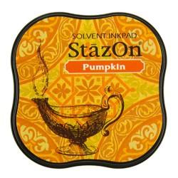 (SZM-82)StazOn midi Pumpkin