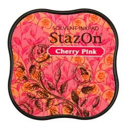 (SZM-81)StazOn midi Cherry Pink