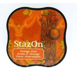 (SZM-71)StazOn midi Orange Zest