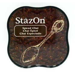 (SZM-45)StazOn midi Spiced Chai