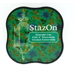 (SZM-54)StazOn midi Emerald city