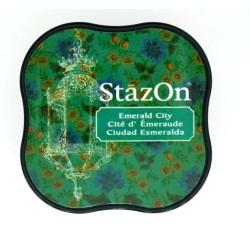 (SZM-54)StazOn midi Emerald city