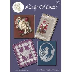 Lady Manita pack 17
