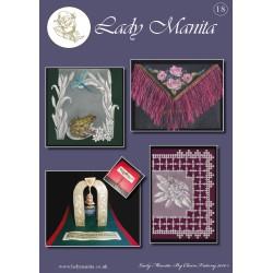 Lady Manita pack 18