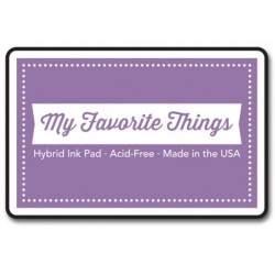 (HPAD_05)My Favorite Things Hybrid Ink Pad Grape Jelly