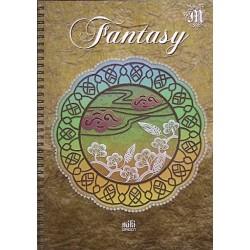 Fantasy de Miki Green