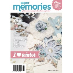 (PM002)Paper Memories Magazine 2