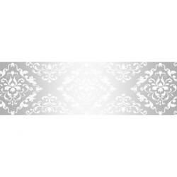 (SCB490033)ScrapBerry's Transparent Plastic Tape French Lace