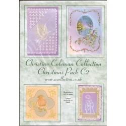 Coleman Pattern Pack C02