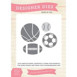 (EPPDIE29)Echo Park Sporting Goods Designer Dies