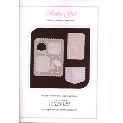 (PP010)Adele Miller: Baby Boy Patterns