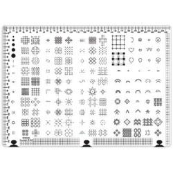 Siesta grids SPB005L (250*180 MM)