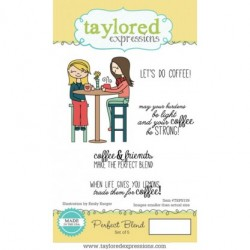(TEPS139)Taylored Expressions The Perfect Blend
