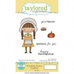 (TEPS138)Taylored Expressions Mischief Maker Pilgrim