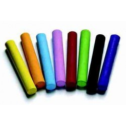 (PER-CO-70061-XX)Pergamano dorso crayons, lively colours (21443)