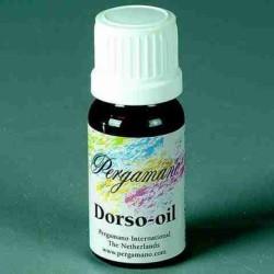 Pergamano dorso oil (21804)
