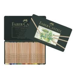 (FC-112136)Faber Castell Pencils PITT Pastel 36 pieces