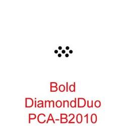 (PCA-B2010)Bold Diamond Duo