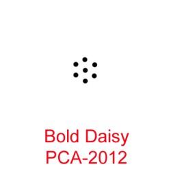 (PCA-B2012)Bold Daisy