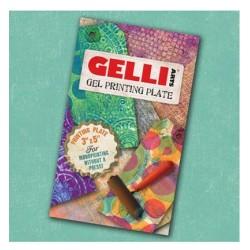 (InCase)Gelli Printing Plate 7.62x12.7cm