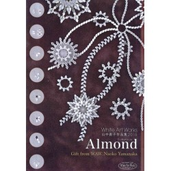 Pergamano Parchment WAW Work booklet (Almond)
