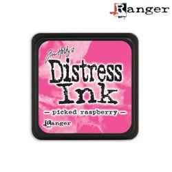 (TDP40088)distress mini ink picked raspberry