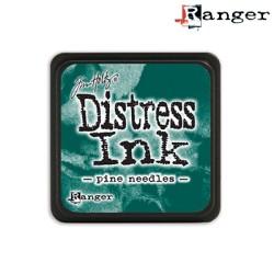 (TDP40095)distress mini ink pine needles