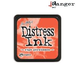 (TDP40118)Distress mini ink ripe persimmon