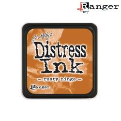(TDP40125)Distress mini ink rusty hinge
