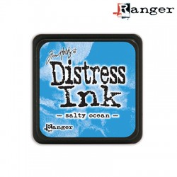 (TDP40132)Distress mini ink salty ocean