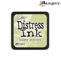 (TDP40163)Distress mini ink shabby shutters