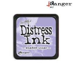 (TDP40170)Distress mini ink shaded lilac