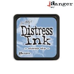 (TDP40217)Distress mini ink stormy sky