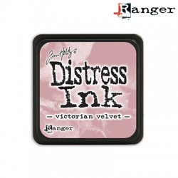 (TDP40255)Distress mini ink victorian velvet