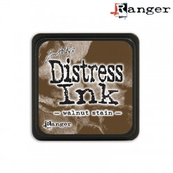 (TDP40279)Distress mini ink walnut stain