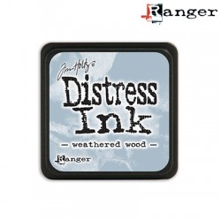 (TDP40286)Distress mini ink weathered wood