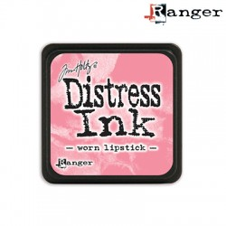 (TDP40309)Distress mini ink worn lipstick