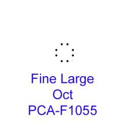 (PCA-F1055)Fine Large Oct