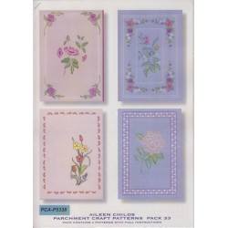 (PCA-P5338)Aileen Childs pack 33