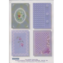 (PCA-P5337)Aileen Childs pack 32