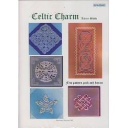 (PCA-P5401)Celtic Charm