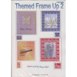 (PCA-P5404)Themed Frame Up 2