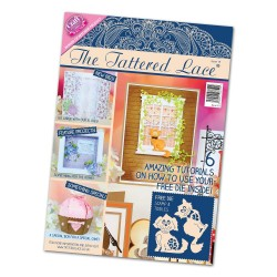 (MAG19)The Tattered Lace Issue 19