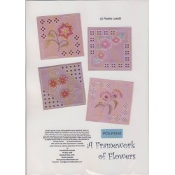 (PCA-P5160)A Framework of Flowers