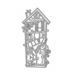 ( 772E)Tonic Studios - Home Strip Sentiments