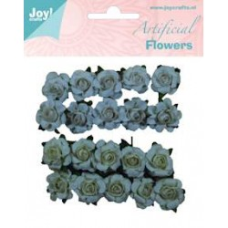 (6370/0062)Artificial Flowers 20P/2C