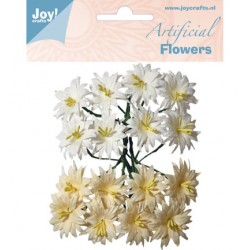 (6370/0068)Artificial Flowers 16p/2c