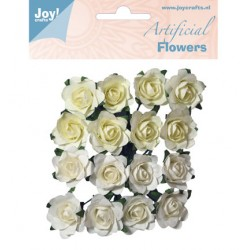 (6370/0063)Artificial Flowers 16p/2c