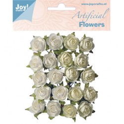 (6370/0061)Artificial Flowers 20P/2C