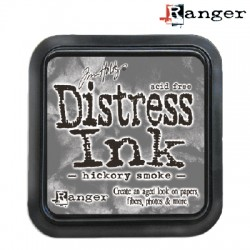 (TIM43232)Distress Ink Pad hickory smoke